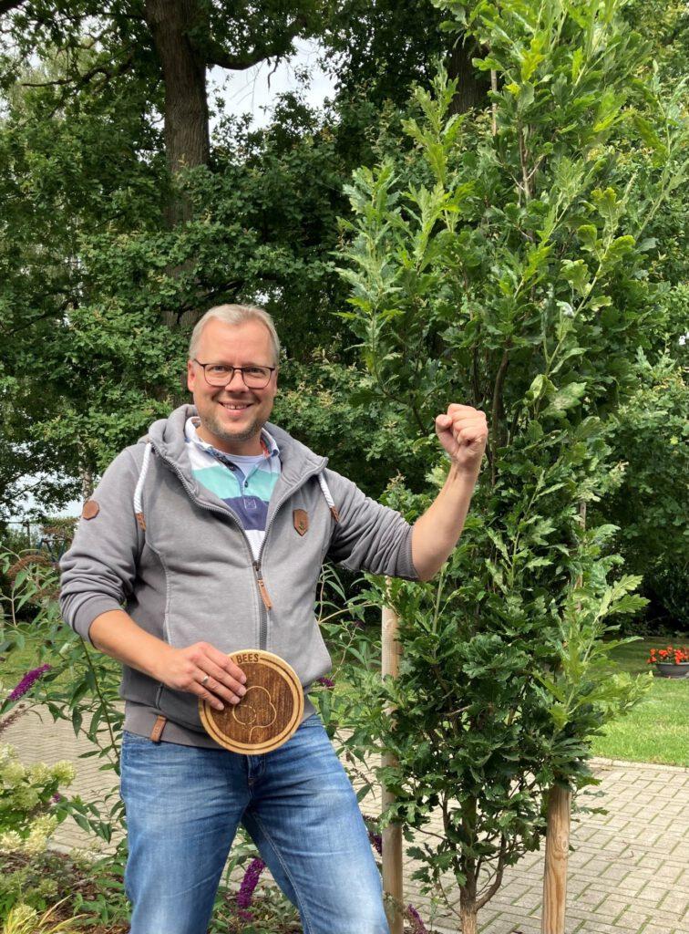 18 neue Bäume für Horneburg können gepflanzt werden!